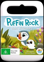 Puffin Rock - Baba's Adventure