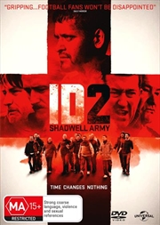 ID2 - Shadwell Army