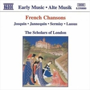 French Chansons | CD