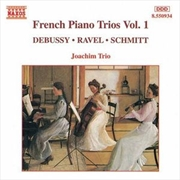 French Piano Trios V1 | CD