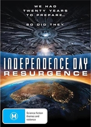 Independence Day - Resurgence