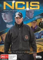 NCIS - Season 13 | DVD