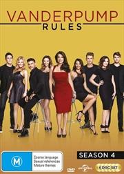 Vanderpump Rules - Season 4 | DVD