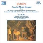 Rossini:Mezzo-Soprano Arias | CD