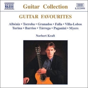 Guitar Collection - Guitar Favourites