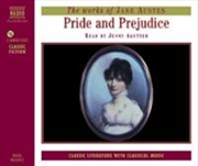 Pride & Prejudice-Jane Austen | CD