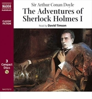 Sherlock Holmes Stories | CD