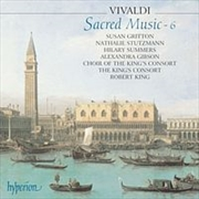 Sacred Music V6
