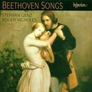 Beethoven:Songs