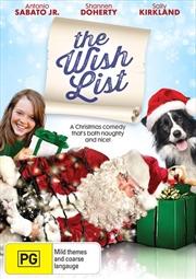 Wish List, The | DVD