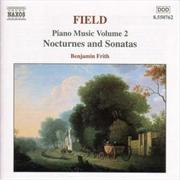Field: Piano Music Vol 2 | CD