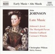 Lute Music | CD