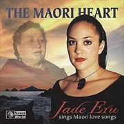 Maori Heart | CD