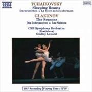 Tchaikovsky: Sleeping Beauty | CD