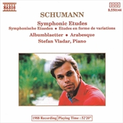 Symphonic Etudes   CD
