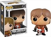 Tyrion (Battle Armor) | Pop Vinyl
