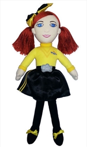 Wiggles - Emma Cuddle Doll | Merchandise