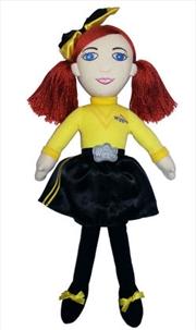 Wiggles: Emma Cuddle Doll