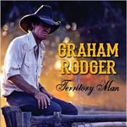 Territory Man | CD