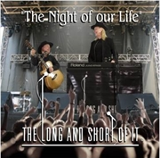 Night Of Our Life