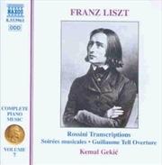 Piano Music Vol 7 | CD