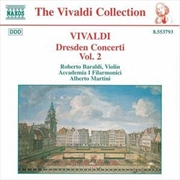 Vivaldi:Dresden Concerti Vol 2