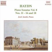 Piano Sonatas V8