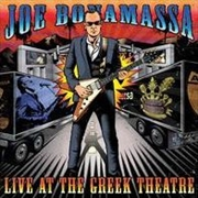 Live At The Greek Theatre | CD