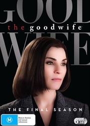 Good Wife - Season 7, The | DVD