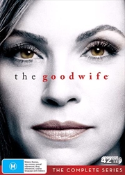 Good Wife - Season 1-7 | Boxset, The