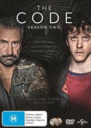 Code - Season 2, The