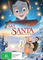 Get Santa | DVD