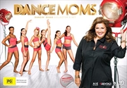 Dance Moms - Dancin' Divas - Collector's Set