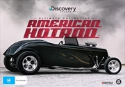 American Hot Rod - Ultimate Collection