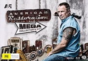 American Restoration - Mega Collector's Set