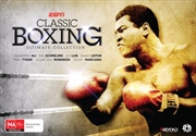 ESPN - Classic Boxing - Ultimate Collection