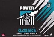 AFL - Classics - Port Adelaide - Vol 2