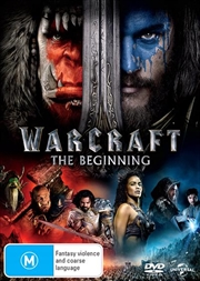 Warcraft | DVD