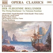 Wagner:The Flying Dutchman,Com | CD