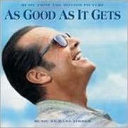As Good As It Gets | CD