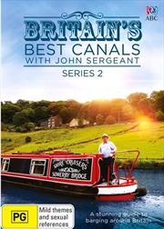 Britain's Best Canals - Series 2