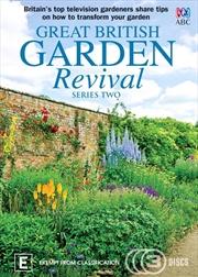 Great British Garden Revival - Series 2