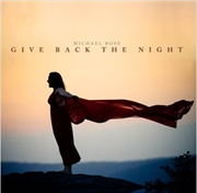 Give Back The Night | CD