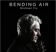 Bending Air | CD
