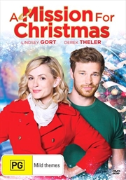 A Mission For Christmas | DVD