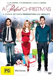 A Perfect Christmas | DVD