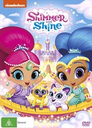 Shimmer And Shine | DVD