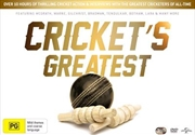 Cricket's Greatest - Season 1