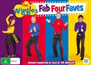 Wiggles - The Fab Four Favourites | Boxset, The