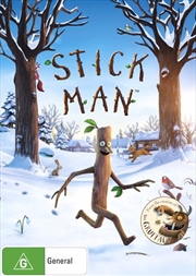 Stick Man | DVD